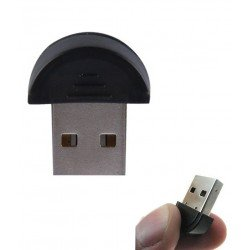 MICRO ADAPTADOR BLUETOOTH 2.0 USB