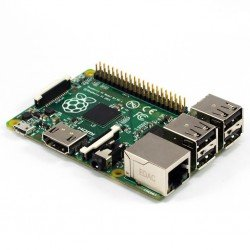 RASPBERRY PI B+ 512MB