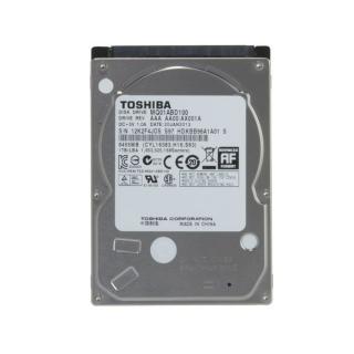 "TOSHIBA MQ01ABD100 1TB 2.5"" 5400RPM DISCO DURO INTERNO PORTATIL"