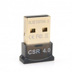MICRO ADAPTADOR BLUETOOTH CSR 4.0 USB