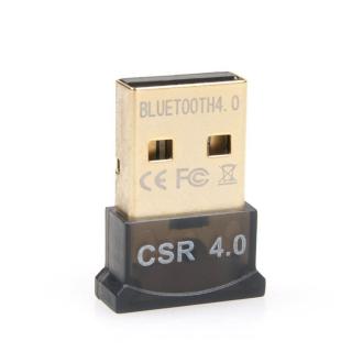 MICRO ADAPTADOR BLUETOOTH CSR 4.0 USB