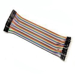 CABLE DUPONT 40 LINEAS 20CM H/H