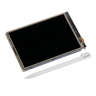 """PANTALLA LCD TACTIL 3,5"""" 480x320 PARA RASPBERRY PI"""