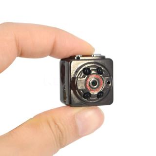 MICROCAMARA DEPORTIVA SQ8 FULL HD 1080P 720P