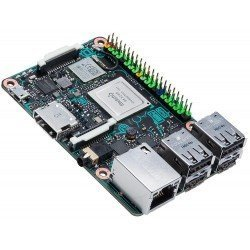 ASUS TINKER BOARD QUAD-CORE RK3288 2GB 4K