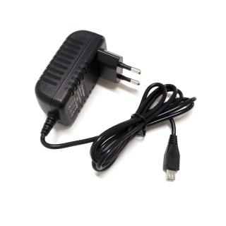 FUENTE ALIMENTACION 5V 3A MICRO USB - COMPATIBLE RASPBERRY PI 3