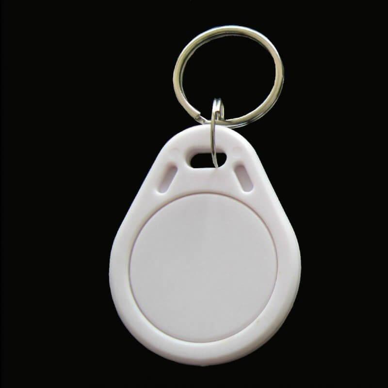 LLAVE TAG RFID NFC S50 13,56 MHZ 1KB RC522 - tiendatec es