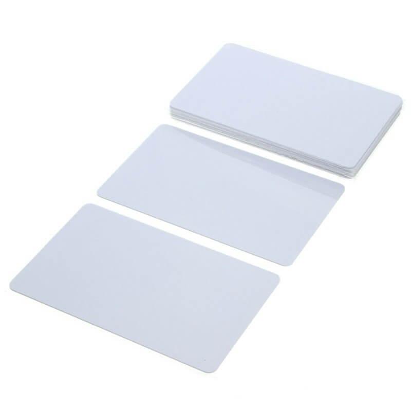 TARJETA TAG RFID NFC S50 13,56 MHZ REGRABABLE 1KB RC522