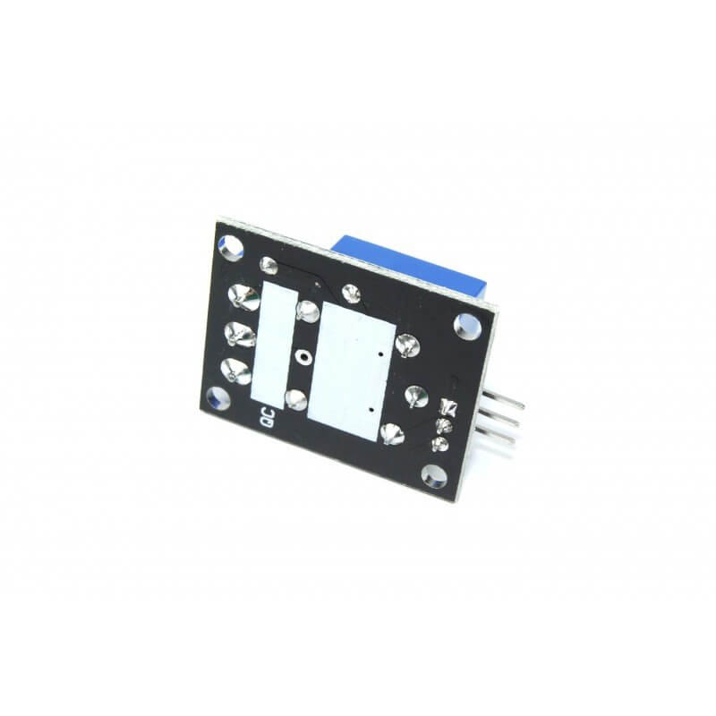 Modulo Ky 019 Rele 1 Canal 5v Para Arduino Tiendatec Es