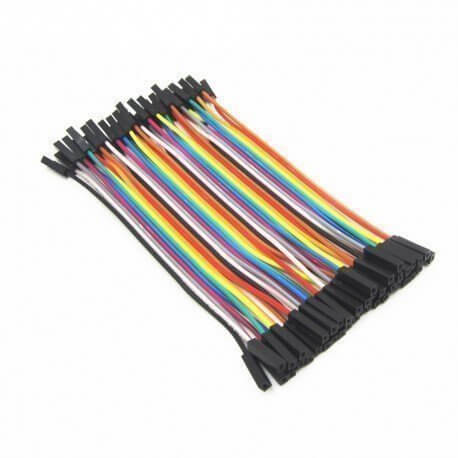 CABLE DUPONT 40 LINEAS 10CM H/H