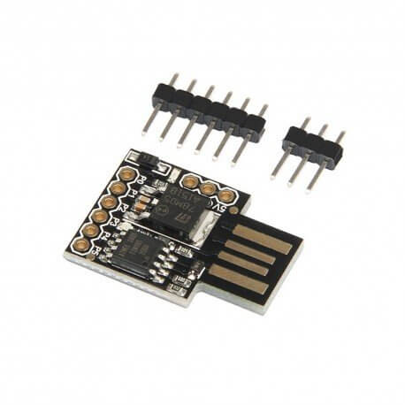 PLACA DIGISPARK ATTINY85 USB ARDUINO
