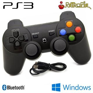 Editando: MANDO GAMEPAD PS3 INALAMBRICO BLUETOOTH COMPATIBLE PC Y RETROPIE