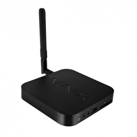 MINIX NEO X8 PLUS 16GB H.264 ANDROID TV BOX XBMC UHD 2K/4K