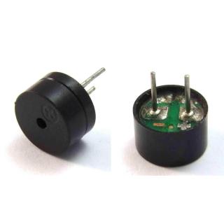 BUZZER (ZUMBADOR) PASIVO ELECTROMAGNETICO 5V