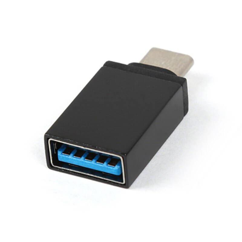 ADAPTADOR USB 3.1 A USB-C CON SOPORTE OTG