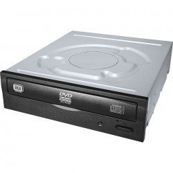 GRABADORA LITE-ON IHAS124-14 DVD RW DL
