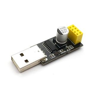 BASE USB DE DESARROLLO PARA ESP8266 ESP-01 WIFI