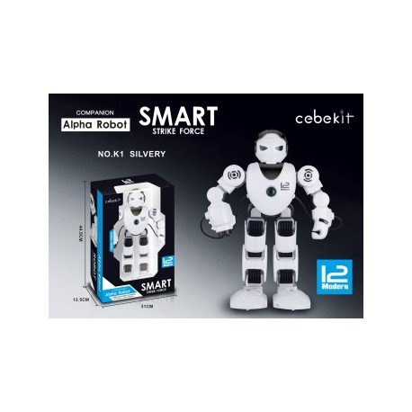CEBEKIT ROBOT SMART MEN 2