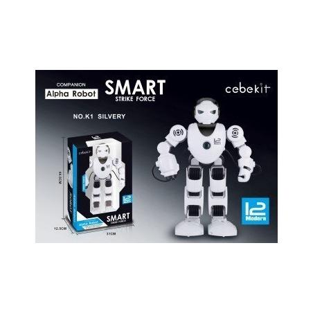 CEBEKIT ROBOT SMART MEN 2