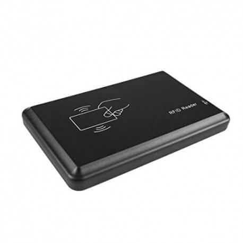 LECTOR RFID NFC 13,56MHZ POR USB