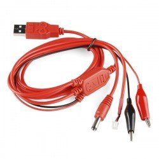 SPARKFUN CABLE HYDRA ALIMENTACION USB MULTIFUNCION