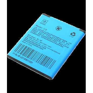 UMI X2 BATERIA BL-8P RECAMBIO 3,7V 2520MAH