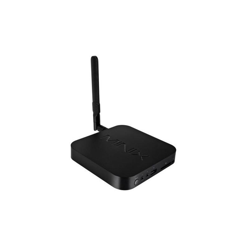 MINIX NEO X8-H PLUS 16GB H.265 ANDROID TV BOX XBMC UHD 2K/4K