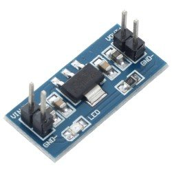 MODULO REDUCTOR DC STEP-DOWN AMS1117 3,3V