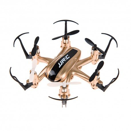 JJRC H20 2.4GHZ 6-AXIS GYRO MINI DRON HEXACOPTERO