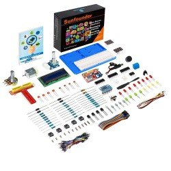 SUNFOUNDER SUPER STARTER LEARNER KIT 3.0 PARA RASPBERRY PI