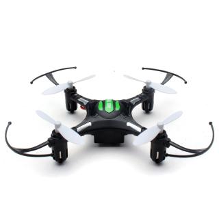 JJRC H8 MINI DRON 4CH 6-AXIS GYRO QUADRICOPTERO + PILAS GRATIS