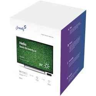 SCREENLY BOX 0 - SEÑALETICA DIGITAL