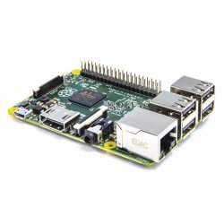 RASPBERRY PI 2 - MODELO B 1GB