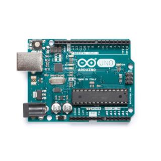 ARDUINO UNO REV3 + CABLE USB GRATIS