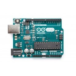 ARDUINO UNO REV3 + CABLE USB GRATIS