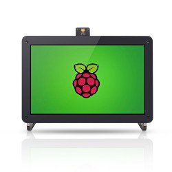 "MONITOR 10,1"" LCD IPS HD PARA RASPBERRY PI"