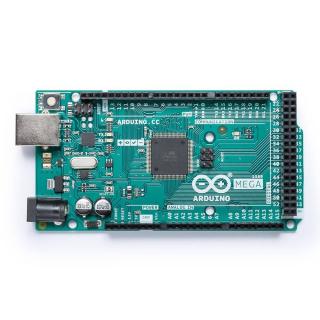 ARDUINO MEGA 2560 REV3 ORIGINAL + CABLE USB GRATIS