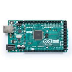 ARDUINO MEGA 2560 REV3 ORIGINAL + CABLE USB GRATIS