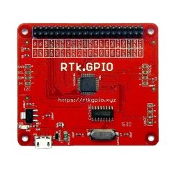 RYANTECK RTK.GPIO - INTERFAZ GPIO PARA PC Y MAC