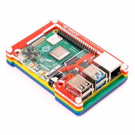 PIMORONI PIBOW COUPE 4