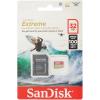 SANDISK EXTREME MICROSDHC 32GB CLASS10 U3 A1 V30 100MB/S