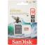 SANDISK EXTREME MICROSDHC 32GB U3 A1 V30 100MB/S
