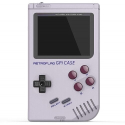 RETROFLAG GPI CASE (GAMEBOY INSPIRED)