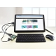 "WAVESHARE MONITOR 15,6"" IPS TACTIL CAPACITIVO MULTISISTEMA"