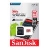 SANDISK ULTRA MICROSDHC 16GB CLASS10 U1 A1 98MB/S