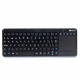 NGS TV WARRIOR TECLADO INALAMBRICO CON TOUCHPAD