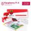 RASPBERRY PI 4 COMPUTER DESKTOP KIT 2GB + DISIPADORES