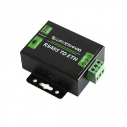 CONVERSOR RS485 A ETHERNET