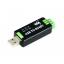 CONVERSOR INDUSTRIAL RS485 A USB