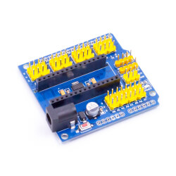 SHIELD EXPANSION ARDUINO NANO BREAKOUT